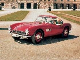 Ver foto 11 de BMW 507 1955