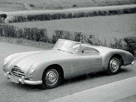 Ver foto 2 de BMW 507 Prototype 1954