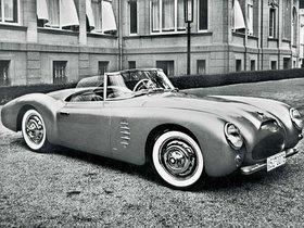 Fotos de BMW 507 Prototype 1954