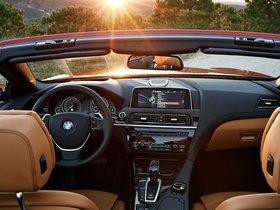 Ver foto 20 de BMW Serie 6 650i Cabrio F12 2015