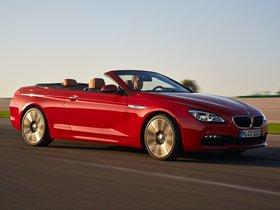 Ver foto 10 de BMW Serie 6 650i Cabrio F12 2015