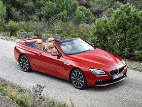 Ver foto 9 de BMW Serie 6 650i Cabrio F12 2015