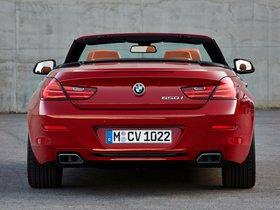 Ver foto 8 de BMW Serie 6 650i Cabrio F12 2015