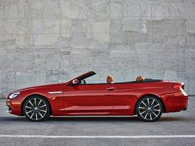 Ver foto 7 de BMW Serie 6 650i Cabrio F12 2015