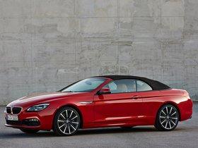 Ver foto 5 de BMW Serie 6 650i Cabrio F12 2015