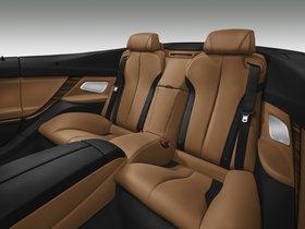 Ver foto 19 de BMW Serie 6 650i Cabrio F12 2015