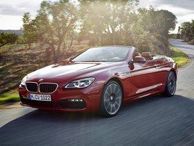 Fotos de BMW Serie 6 Cabrio
