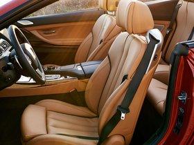 Ver foto 17 de BMW Serie 6 650i Cabrio F12 2015