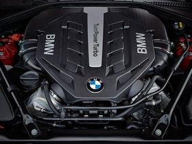 Ver foto 16 de BMW Serie 6 650i Cabrio F12 2015