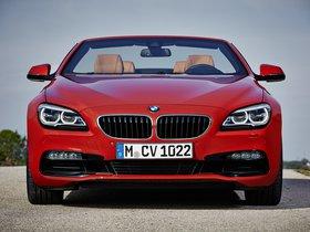Ver foto 15 de BMW Serie 6 650i Cabrio F12 2015