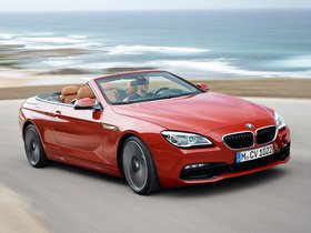 Ver foto 13 de BMW Serie 6 650i Cabrio F12 2015