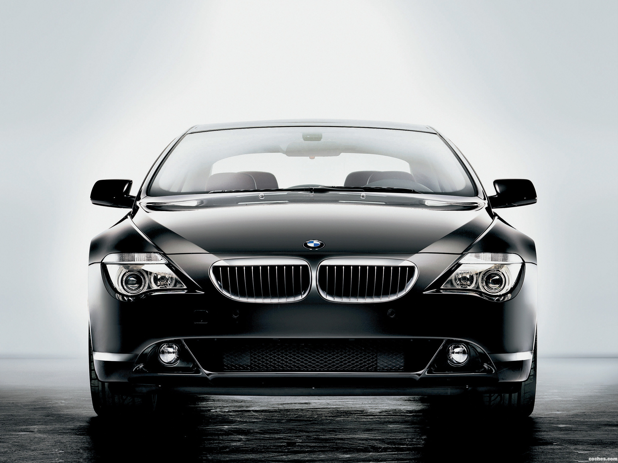 Foto 3 de BMW Serie 6 E63 2003