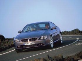 Ver foto 24 de BMW Serie 6 E63 2003