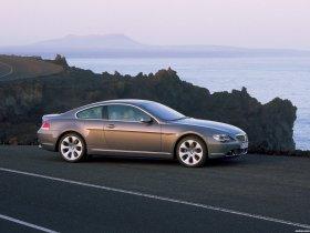 Ver foto 15 de BMW Serie 6 E63 2003