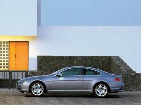 Ver foto 13 de BMW Serie 6 E63 2003