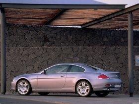 Ver foto 11 de BMW Serie 6 E63 2003