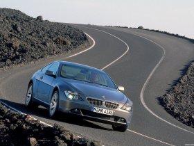 Ver foto 9 de BMW Serie 6 E63 2003