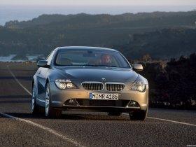 Ver foto 8 de BMW Serie 6 E63 2003