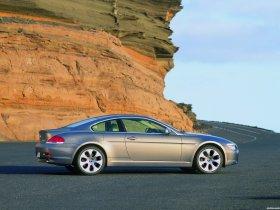 Ver foto 6 de BMW Serie 6 E63 2003