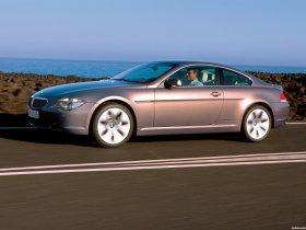Ver foto 23 de BMW Serie 6 E63 2003