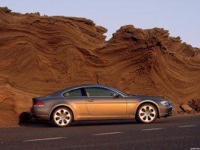 Ver foto 5 de BMW Serie 6 E63 2003