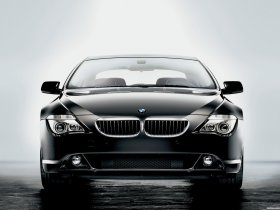 Ver foto 4 de BMW Serie 6 E63 2003