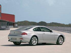 Ver foto 3 de BMW Serie 6 E63 2003