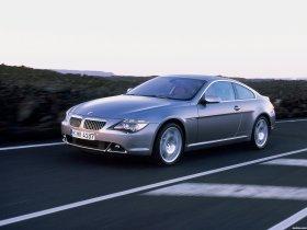 Ver foto 2 de BMW Serie 6 E63 2003