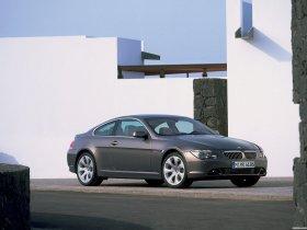 Ver foto 22 de BMW Serie 6 E63 2003