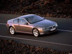 Ver foto 21 de BMW Serie 6 E63 2003