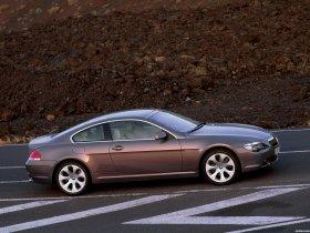 Ver foto 20 de BMW Serie 6 E63 2003
