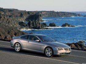 Ver foto 19 de BMW Serie 6 E63 2003
