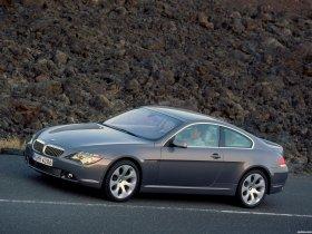 Ver foto 18 de BMW Serie 6 E63 2003