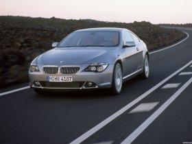 Ver foto 17 de BMW Serie 6 E63 2003