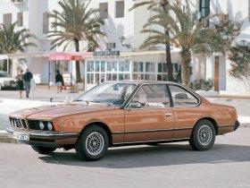 Ver foto 5 de BMW Serie 6 630cs E24 1976