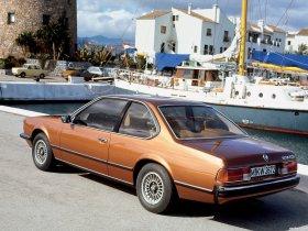 Ver foto 4 de BMW Serie 6 630cs E24 1976