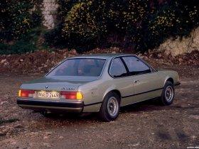 Ver foto 3 de BMW Serie 6 630cs E24 1976