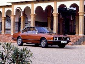 Ver foto 2 de BMW Serie 6 630cs E24 1976