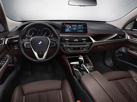 Ver foto 6 de BMW Serie 6 Gran Turismo 630d xDrive Luxury Line 2017