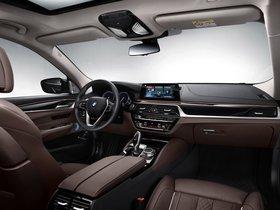 Ver foto 5 de BMW Serie 6 Gran Turismo 630d xDrive Luxury Line 2017