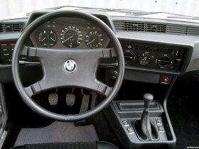 Ver foto 12 de BMW Serie 6 635csi E24 1978