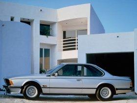 Ver foto 3 de BMW Serie 6 635csi E24 1978