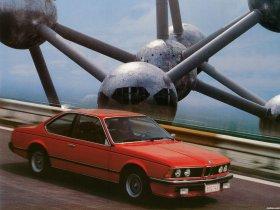 Ver foto 2 de BMW Serie 6 635csi E24 1978