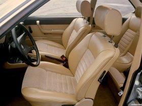 Ver foto 11 de BMW Serie 6 635csi E24 1978