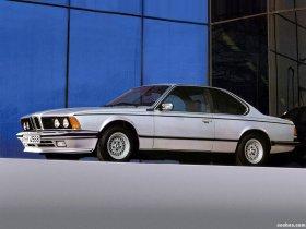 Ver foto 9 de BMW Serie 6 635csi E24 1978