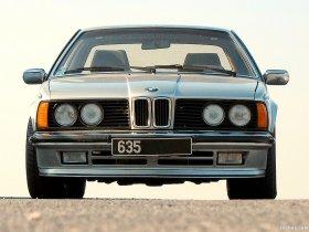 Ver foto 8 de BMW Serie 6 635csi E24 1978
