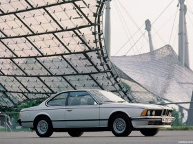Ver foto 7 de BMW Serie 6 635csi E24 1978
