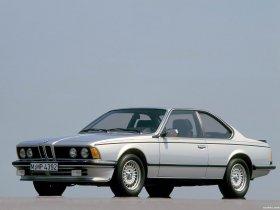 Ver foto 6 de BMW Serie 6 635csi E24 1978