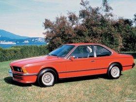 Ver foto 4 de BMW Serie 6 635csi E24 1978