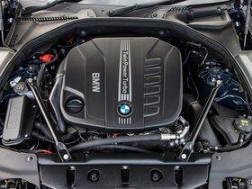 Ver foto 11 de BMW Serie 6 640d Cabrio M Sport F12 UK 2015